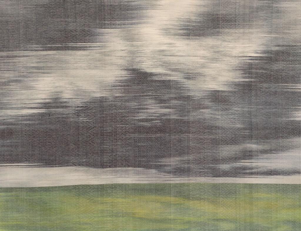 Prairie Storm I