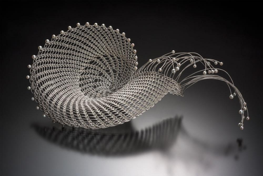 Spiral Form #1