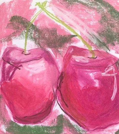 Cherries 1960