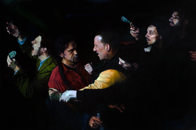 Judas' Behavior