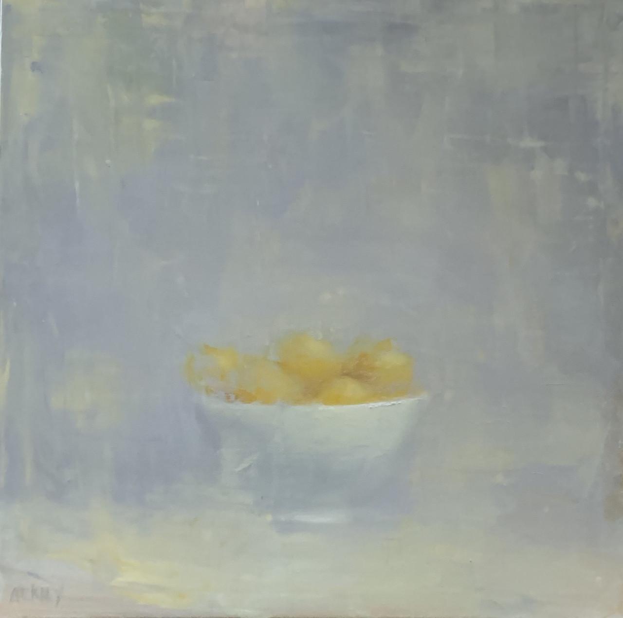 Lemon Bowl