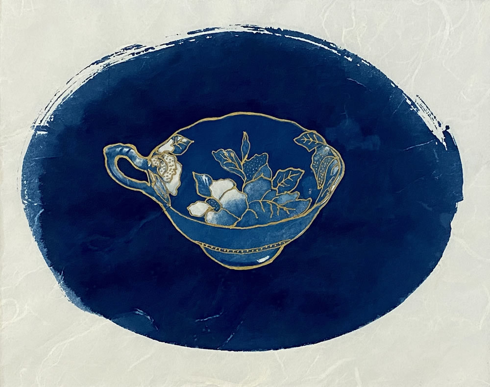 Teacup #1 [Sara's Trousseau]