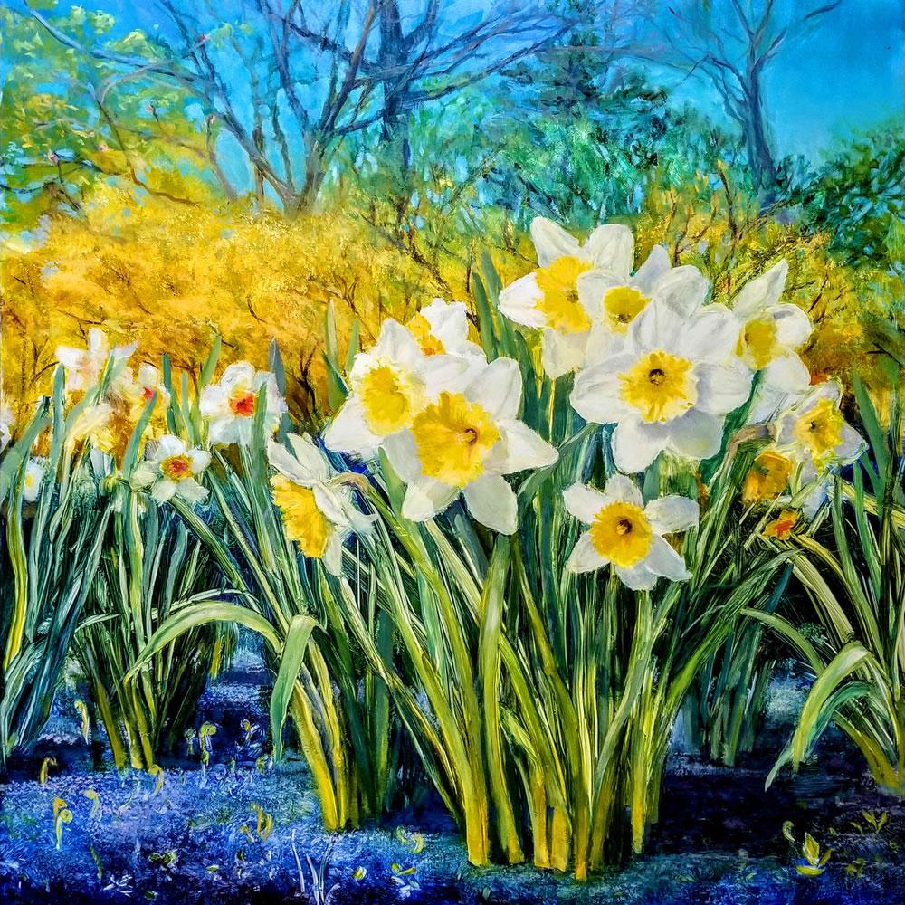 Spring Bling III