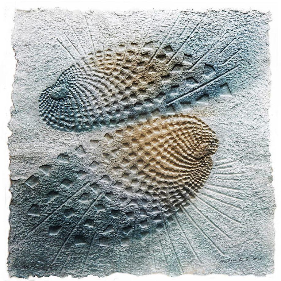 Sea Fossil II